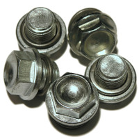 Hyundai, Mitsubishi, Kia & Volvo, Sump Plug & Washer, Pack of 5
