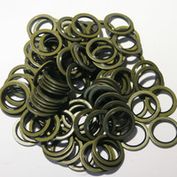 100 x SW14 Bonded Seal washers