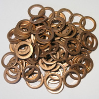 100 x SW2 Sump Washers