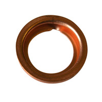 Nissan OE Oil Sump Washer - Replaces Nissan 11026 01M02