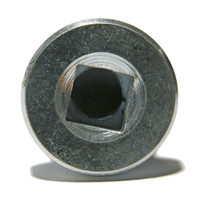 SP12 Sump Plug, shown without the washer.