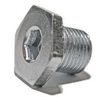 Sump Plug OE 0311.21- shown without washer