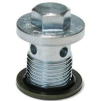 Saab / Vauxhall / Opel / Fiat / Alfa Romeo / GM OE Sump Plug SP14W