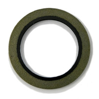 Vauxhall, Opel,  Saab - OE Sump Washers with bonded seal