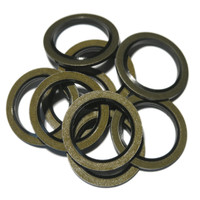 Oil Sump Bonded Seal Washer 18.7x26x2 mm