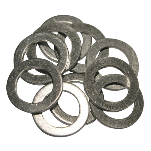 Aluminium Oil Drain Sump Plug Washer for Honda,  Rover,  Land Rover and MG vehicles