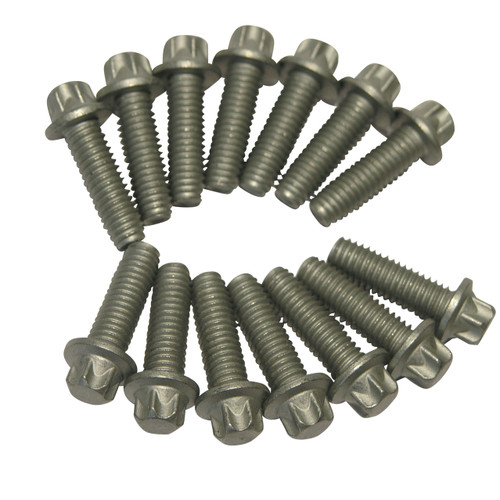 Smart Car Sump Bolts