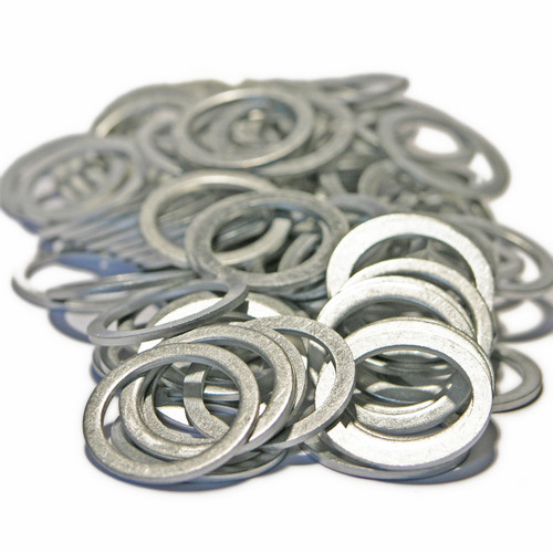 OE 978138-6 OE 982547 and OE 900 123 106 30 - Replacement Aluminium Washers