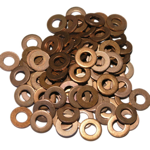 Sump Washers fitting Peugeot, Citroen, Fiat, Ford, Mazda, Mini, Land Rover, Suzuki and Volvo