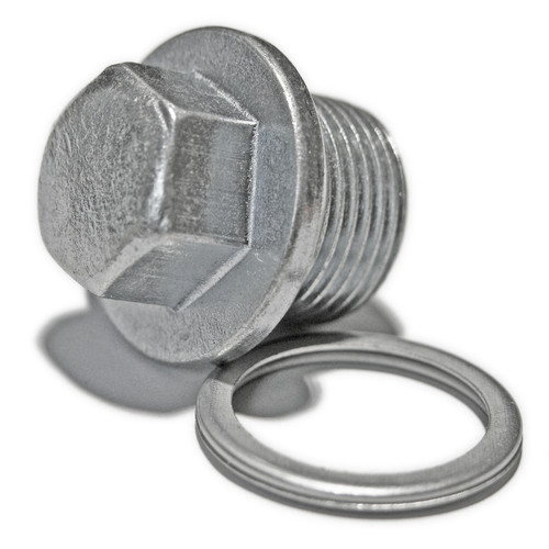807020070 - Sump Plug and Washer for Subaru