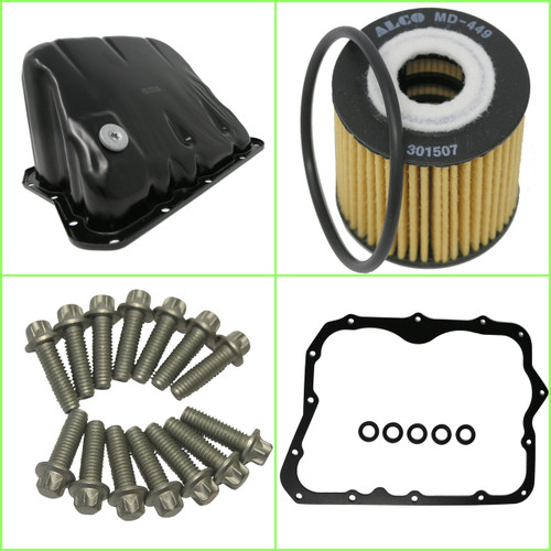 Smart Car Ultimate Sump Kit