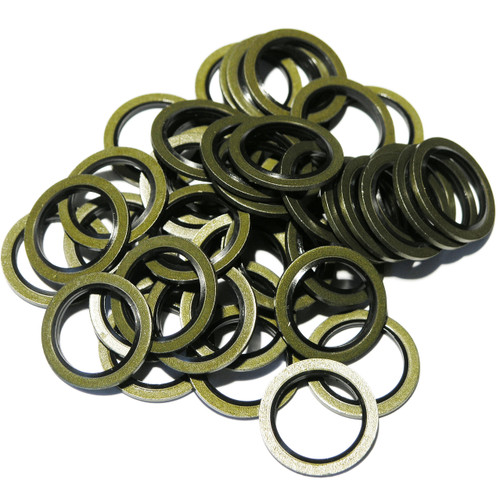 OE 93183670 Sump Washers - SW14x50