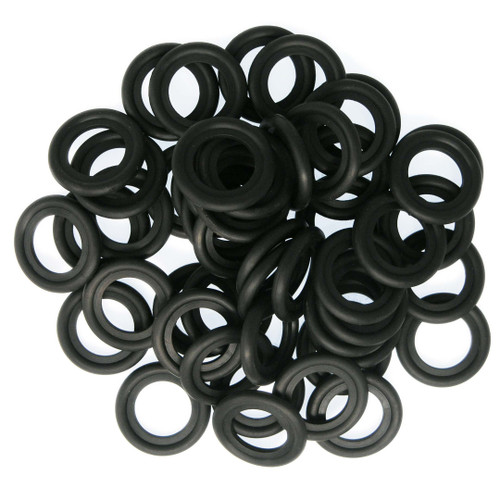 Ford 1 005 593 and 1 013 938, Saab 8728057 - SW3x50, OE Replacement Rubber Sump Washers