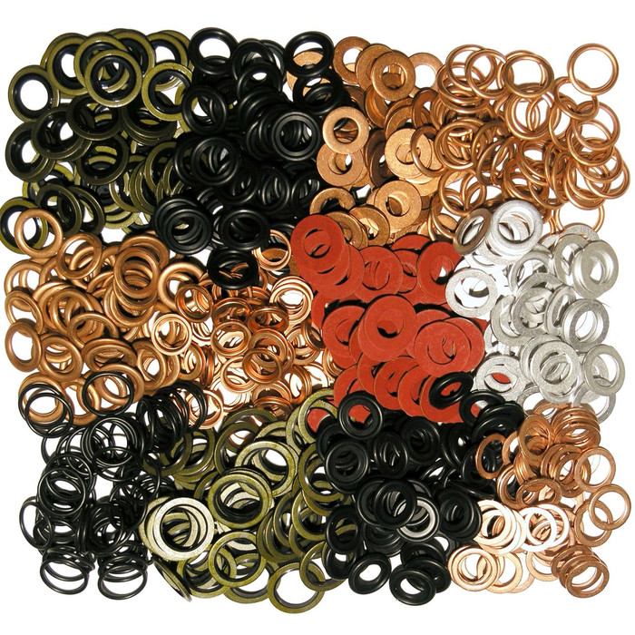 SWAP1L - 600  of our Top Selling Washers for  20+ vehicle makes.