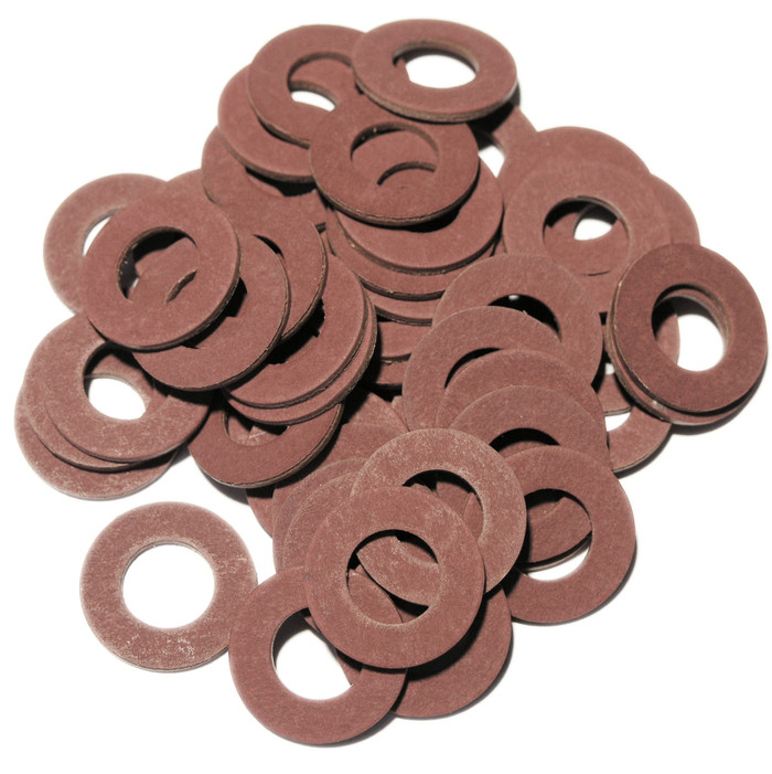 Large Pack of 50 Sump Plug Washers for Toyota, Lexus and Daihatsu