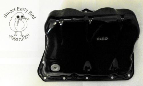 OE Replacement Smart Sump with Sump Plug