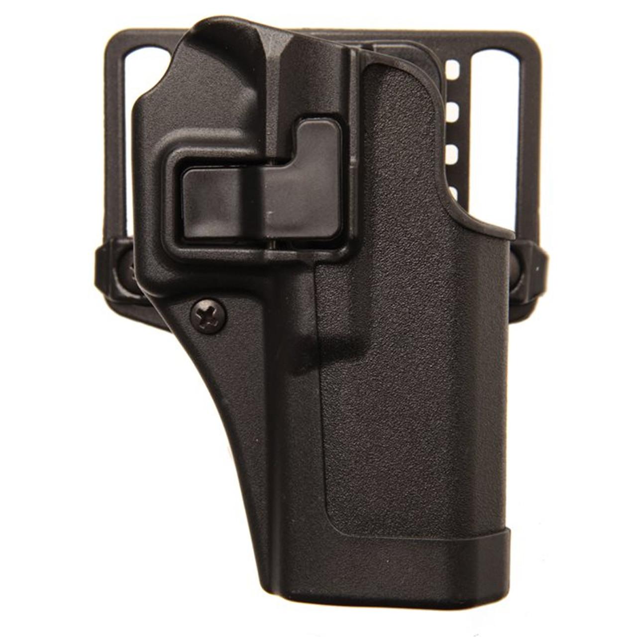 Blackhawk SERPA CQC Concealment Holster, Glock 43, Right Hand