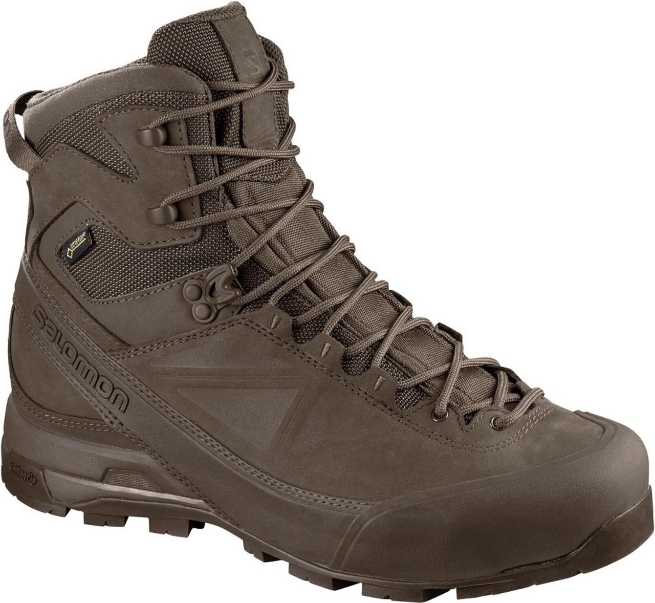 Salomon Forces X ALP MTN GTX Boots   Tactical Distributors