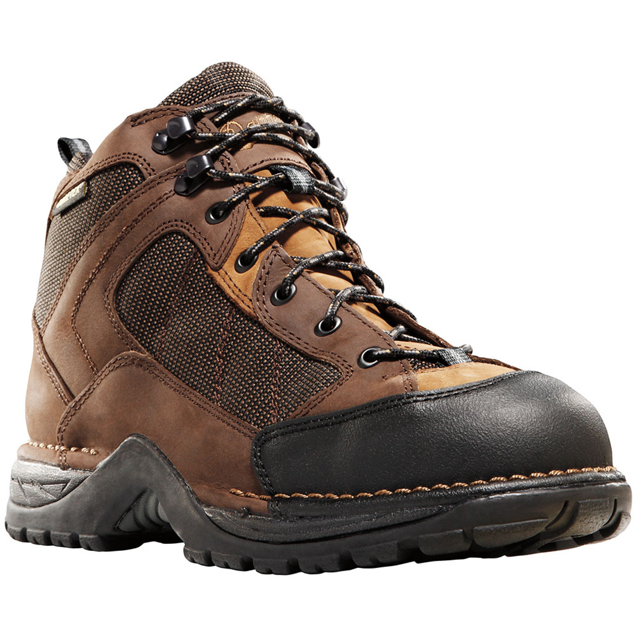 62695280dcf Danner Radical 452 GTX Brown Hiking Boots