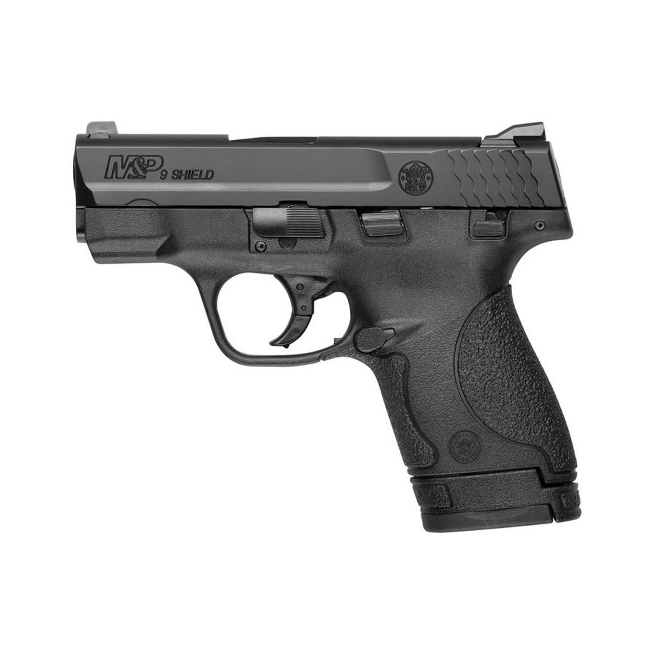 Smith & Wesson M&P9 Shield Pistol 9mm
