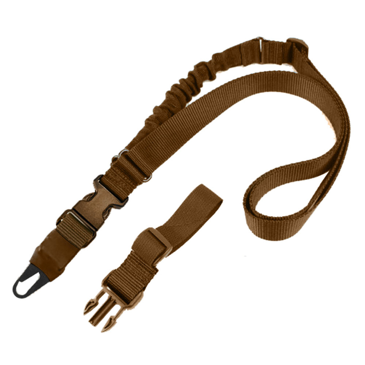 Condor Single Bungee One Point Sling - Atlantic Tactical Inc 84a15e4c054a