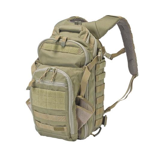 5.11 Tactical All Hazards Nitro Bag
