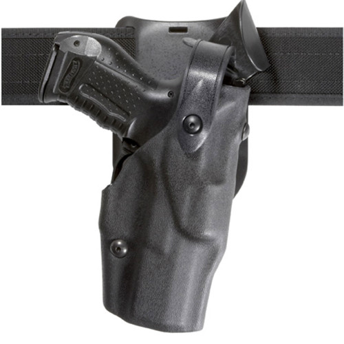 Safariland 6365 Low-Ride ALS Duty Holster