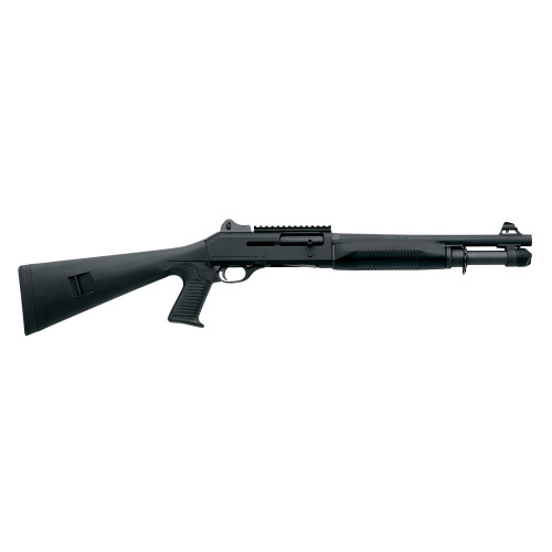 Benelli M4 Tactical Shotgun - Entry 12-Gauge