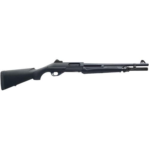 """Benelli 18.5"""" Nova Pump Tactical Shotgun"""