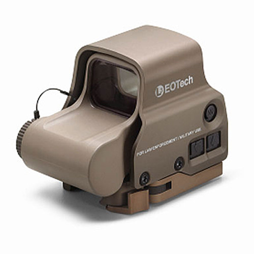 EOTech EXPS3-2TAN Holographic Weapon Sight
