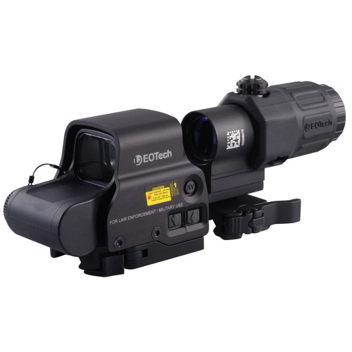 EOTech HHS1 Holographic Hybrid Weapon Sight