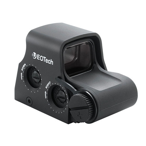 EOTech XPS2-FN Holographic Weapon Sight
