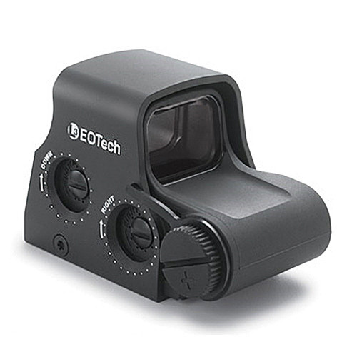 EOTech XPS2-1 Weapon Sight