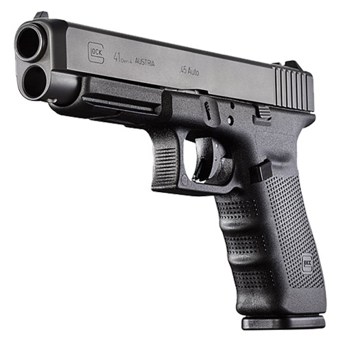 GLOCK G41 Gen4 .45 ACP Fixed Sights - 13 Round