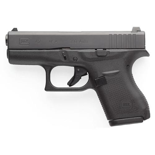 Glock G42 Gen4 .380 - Glock Night Sights