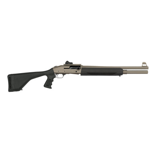 "Mossberg 930 SPX 12ga 18.5"" Barrel Shotgun"