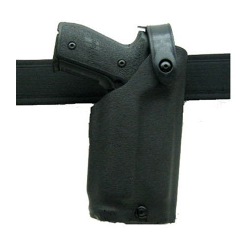 Safariland SLS Duty Holster with Weapon Light Fitment