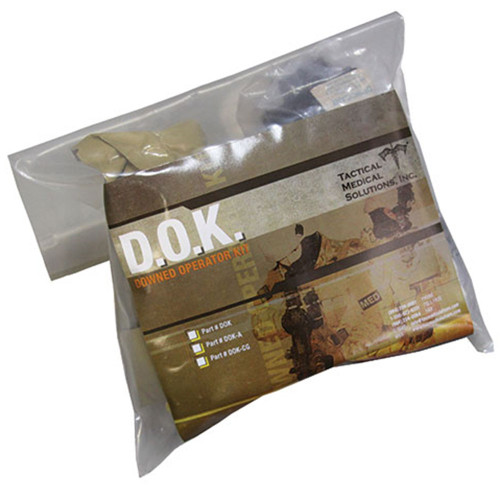 Tactical Medical Solutions Downed Operator Kit