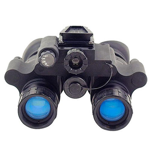 Night Vision Depot Standard BNVD-P+ w/Dual Gain Control