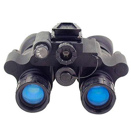 Night Vision Depot BNVD-G w/Ultra MILSPEC Tubes
