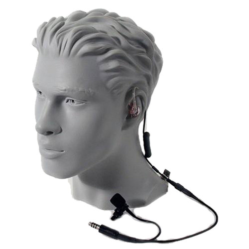 TCI TECS System - Soundwave R4 Earcoil