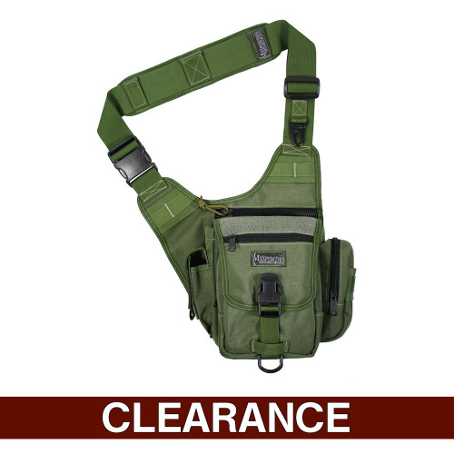 Maxpedition S-Type Fatboy Versipack - Clearance