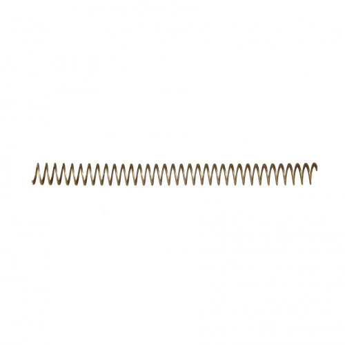 White Sound Defense Recoil Spring for Glock 19, 23, 32 & 38