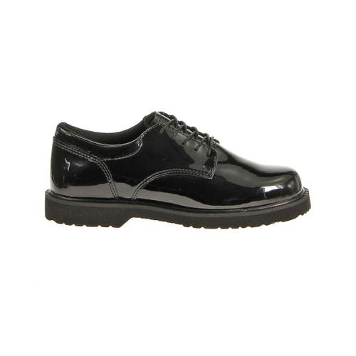 Bates Women's Hi-Gloss Enforcer Shoe