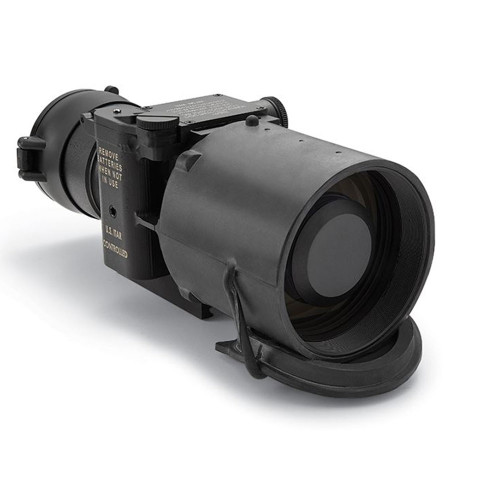 Night Vision Depot Bore Sighted Night Sight w/F9815 P+ Grade Tube