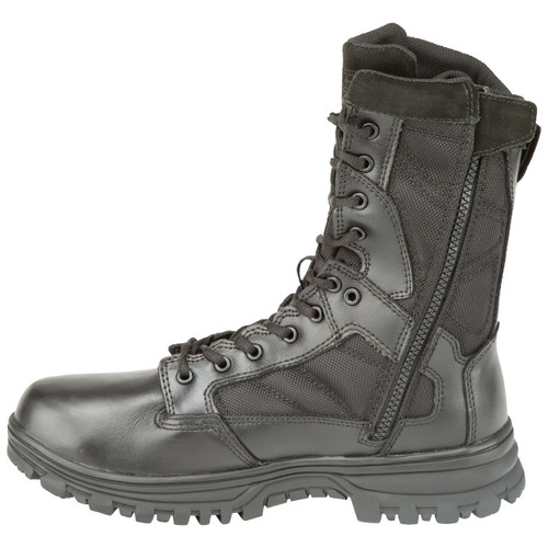 "5.11 Tactical EVO 8"" Waterproof Boot w/Side Zip"