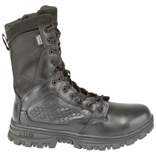 """5.11 Tactical EVO 8"""" Waterproof Boot w/Side Zip"""