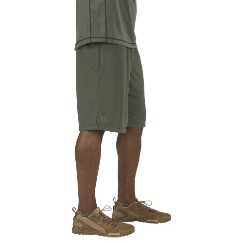5.11 Tactical Men's Utility PT Shorts