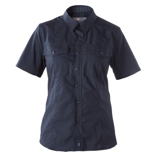 5.11 Tactical Women's Stryke PDU Patrol Class A Shirt - Short Sleeve