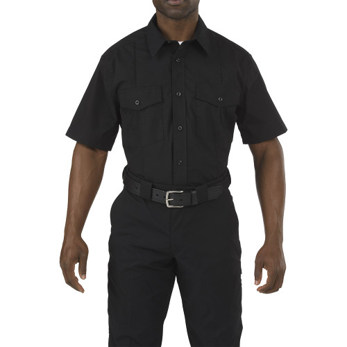 5.11 Tactical Stryke PDU Patrol Class A Shirt - Short Sleeve